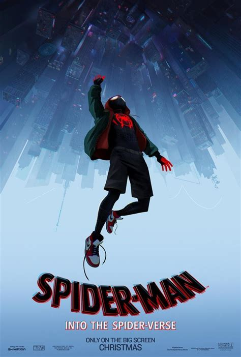 Miles Morales Is Free-Falling In Dazzling New Spider-Man