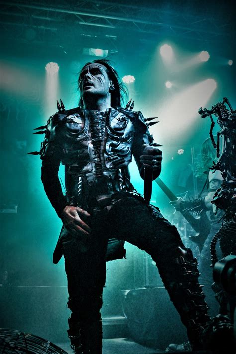 Cradle of Filth – Manchester | Echoes And Dust