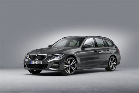 Ufficiale: BMW Serie 3 Touring 2019 - BMWnews