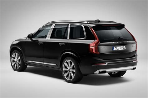 VOLVO XC90 EXCELLENCE - MANDESAGER