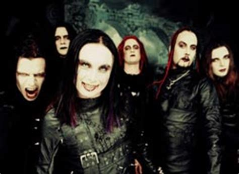 Interview With Cradle Of Filth - in Interviews ( Metal