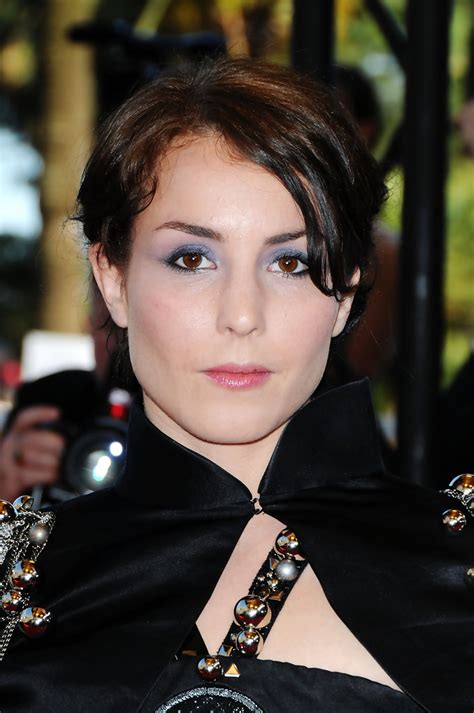 Noomi Rapace at the A Prophet Premiere - Noomi Rapace - Zimbio