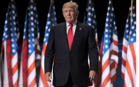 There's Nothing Un-American About Donald Trump   The Nation