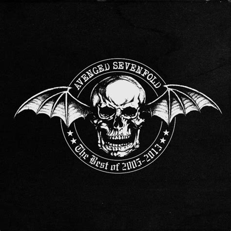 AVENGED SEVENFOLD To Release The Stage Album Tomorrow