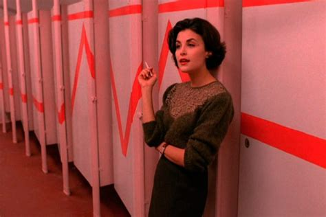 Watch a behind-the-scenes video from the new 'Twin Peaks