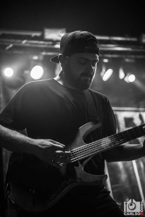 Jinjer - Live Photos from The Forge in Joliet, IL