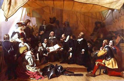 Plymouth Colony Facts, History, Government - The History