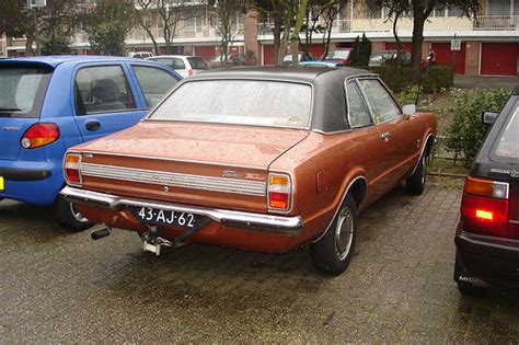 Ford Taunus 1969: Review, Amazing Pictures and Images