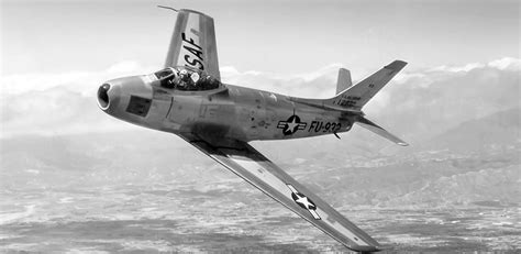 F-86 and Mig-15 The Ghost Riders | AirWingMedia