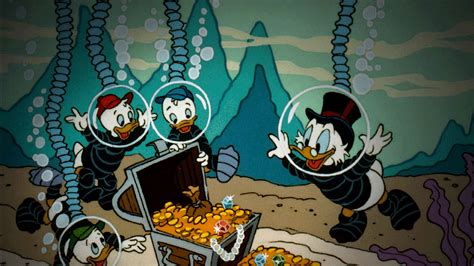 The Story of the DuckTales Theme, History's Catchiest