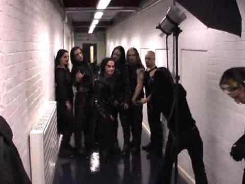 CRADLE OF FILTH announce North American headlining tour in