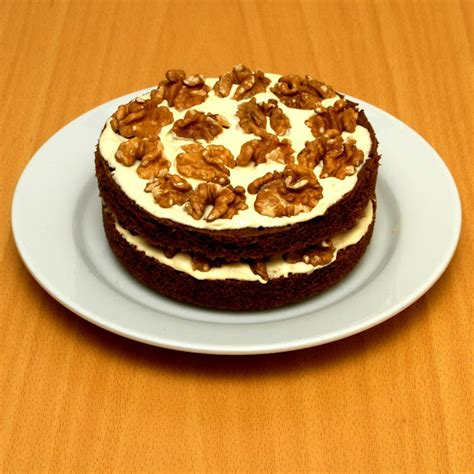 The Low Carb Diabetic: Lowcarb Coffee and walnut cake with